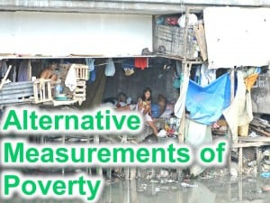 Position Paper on 'Understanding Poverty: Implications on Measurement and data Collection""