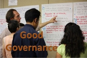 Good Governance in the Context of Extreme Poverty